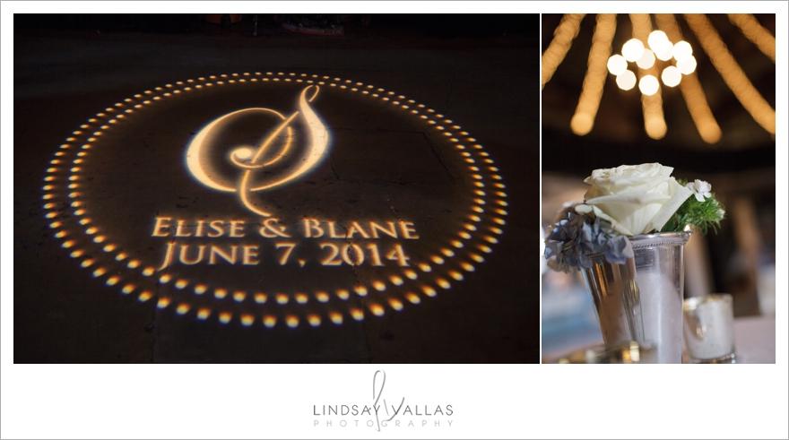 Lindsay blane wedding