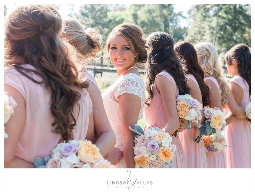 Paige mcclain wedding