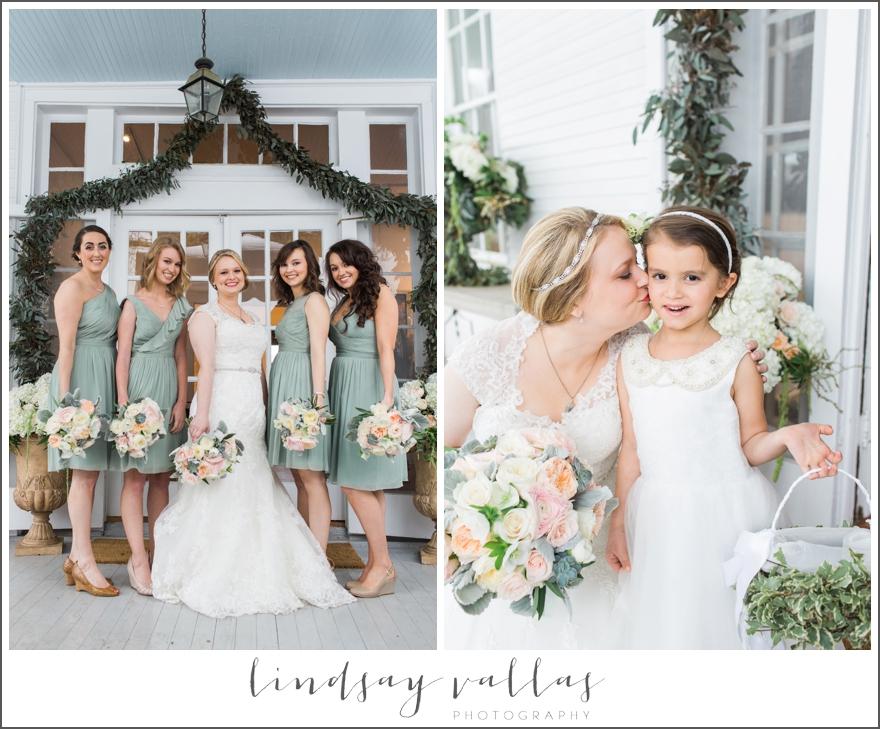 Bethany utica wedding