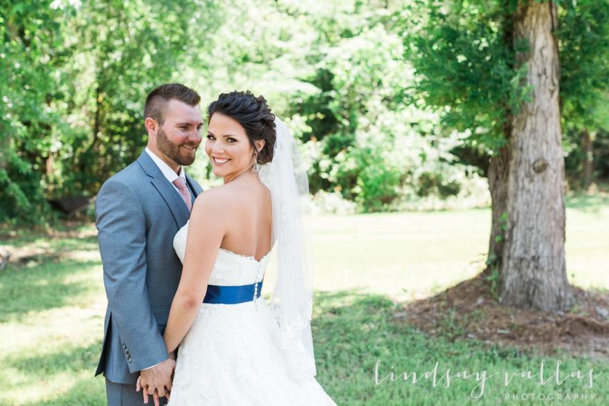 Lindsay cotton wedding
