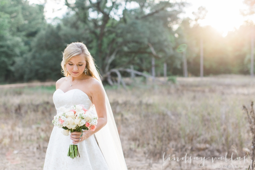 Lauren Bridals - Mississippi Wedding Photographer - Lindsay Vallas Photography_0001