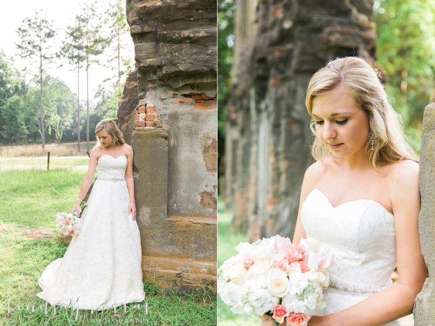 Lauren Bridals - Mississippi Wedding Photographer - Lindsay Vallas Photography_0006