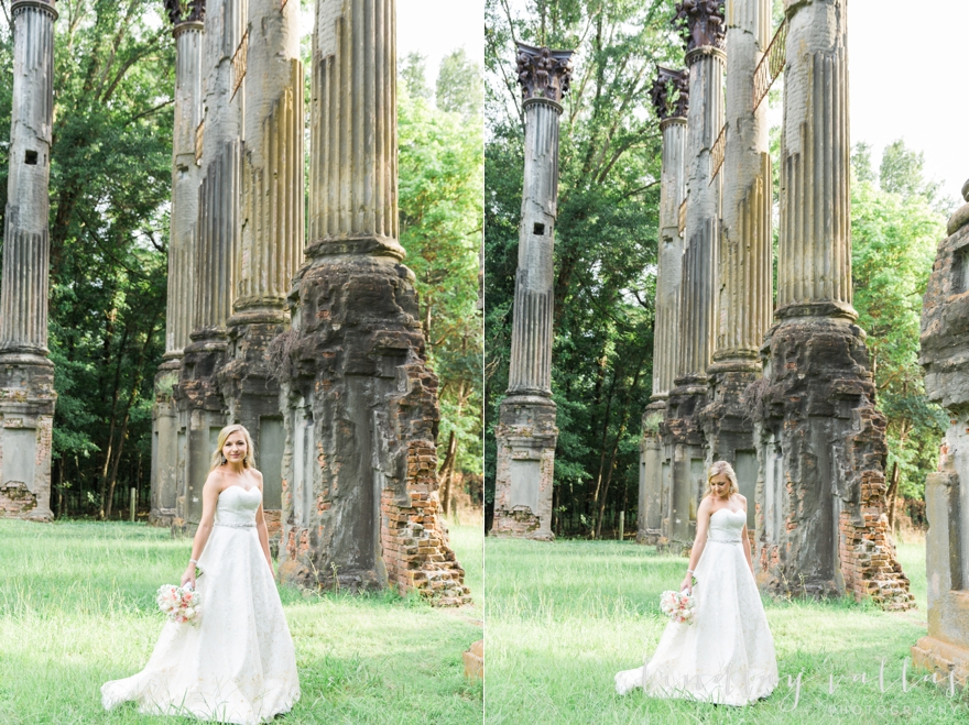 Lauren Bridals - Mississippi Wedding Photographer - Lindsay Vallas Photography_0008