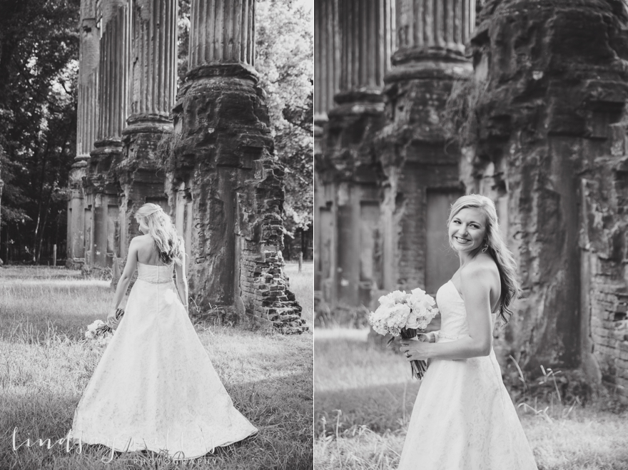 Lauren Bridals - Mississippi Wedding Photographer - Lindsay Vallas Photography_0009