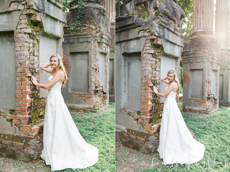 Lauren Bridals - Mississippi Wedding Photographer - Lindsay Vallas Photography_0011
