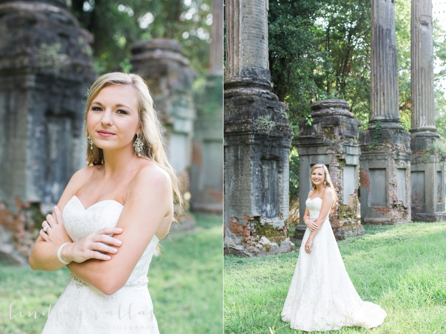 Lauren Bridals - Mississippi Wedding Photographer - Lindsay Vallas Photography_0014