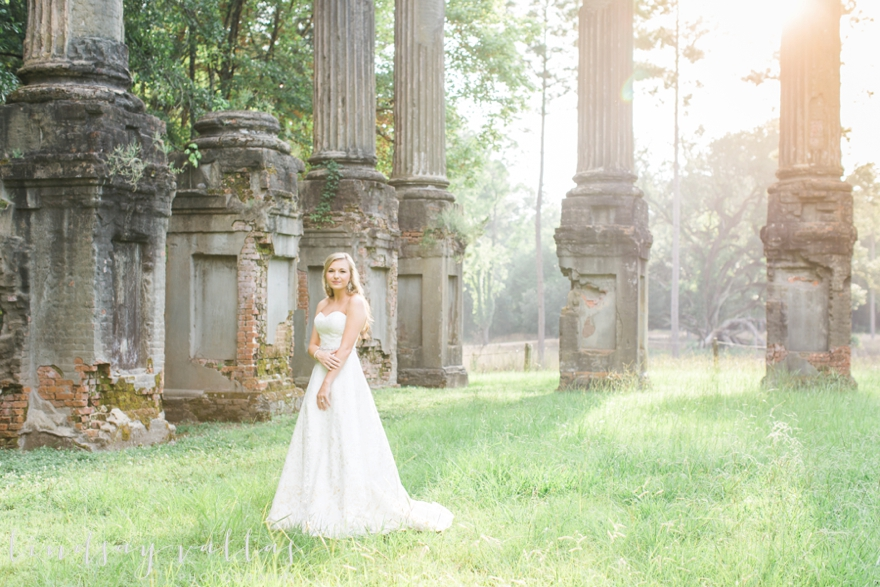 Lauren Bridals - Mississippi Wedding Photographer - Lindsay Vallas Photography_0015