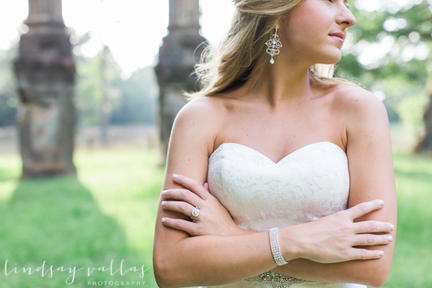 Lauren Bridals - Mississippi Wedding Photographer - Lindsay Vallas Photography_0016