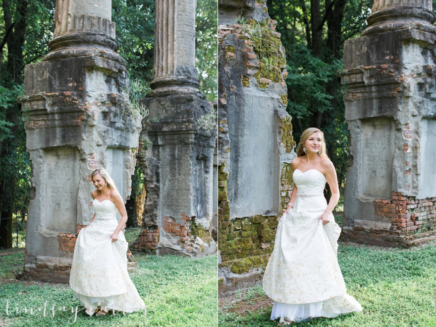 Lauren Bridals - Mississippi Wedding Photographer - Lindsay Vallas Photography_0018
