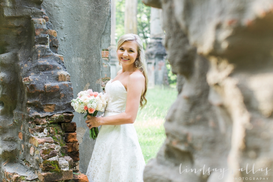 Lauren Bridals - Mississippi Wedding Photographer - Lindsay Vallas Photography_0023