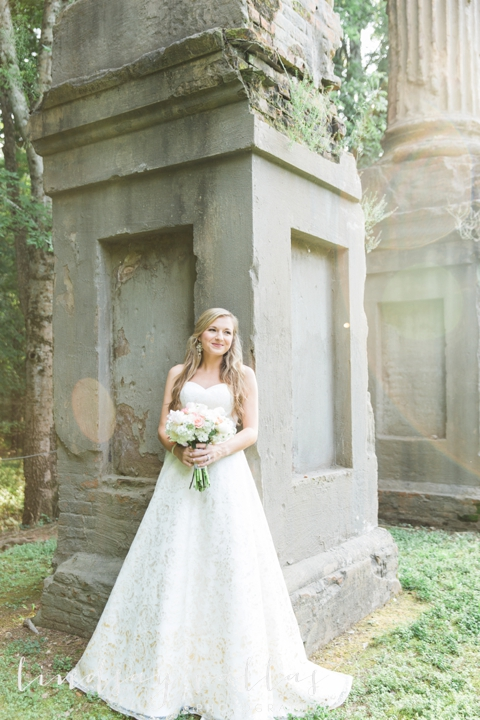Lauren Bridals - Mississippi Wedding Photographer - Lindsay Vallas Photography_0026