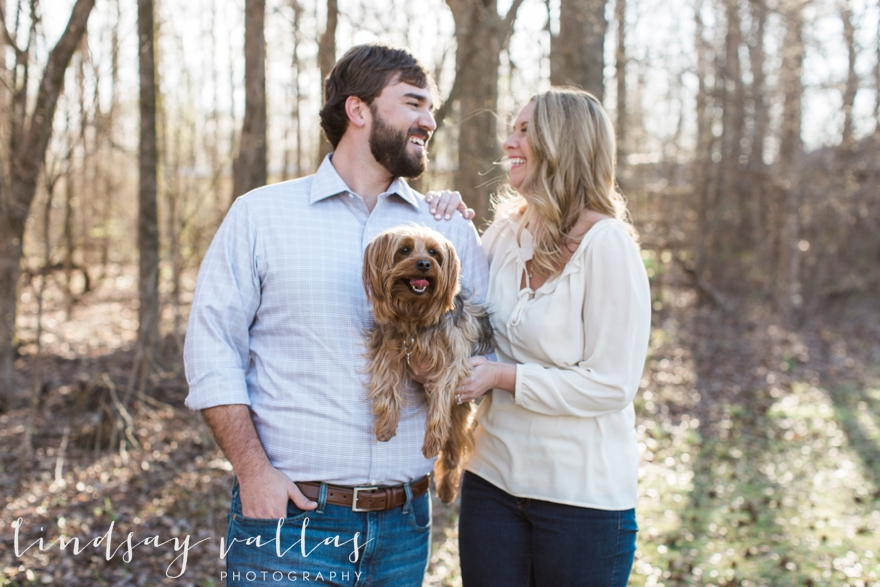 Kelly & Drew Mississippi Engagement Session_Mississippi Wedding Photography_Lindsay Vallas Photography_McClain Lodge_Flowood, MS_0005
