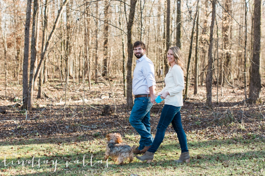 Kelly & Drew Mississippi Engagement Session_Mississippi Wedding Photography_Lindsay Vallas Photography_McClain Lodge_Flowood, MS_0006