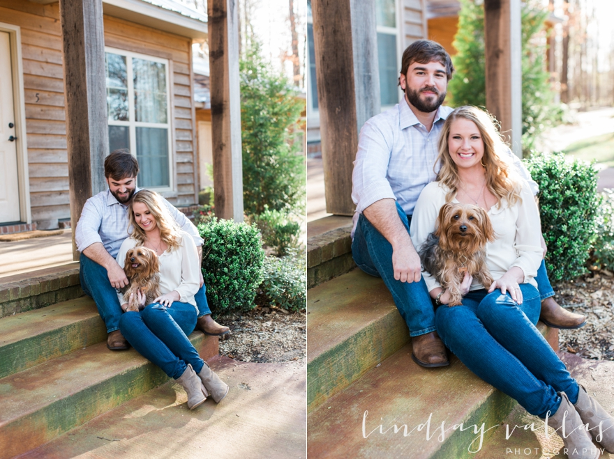 Kelly & Drew Mississippi Engagement Session_Mississippi Wedding Photography_Lindsay Vallas Photography_McClain Lodge_Flowood, MS_0007