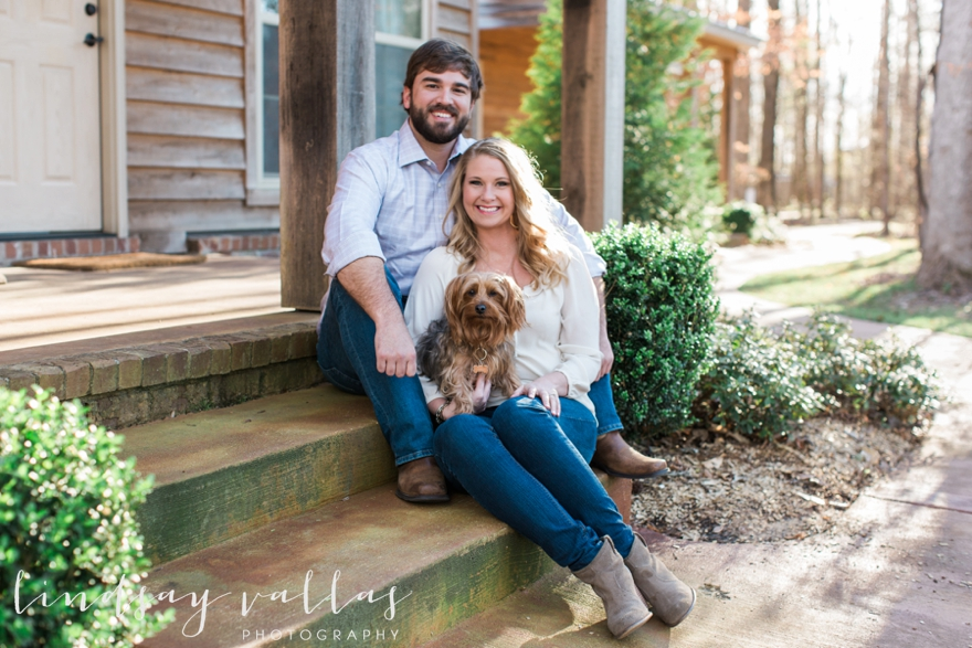 Kelly & Drew Mississippi Engagement Session_Mississippi Wedding Photography_Lindsay Vallas Photography_McClain Lodge_Flowood, MS_0008