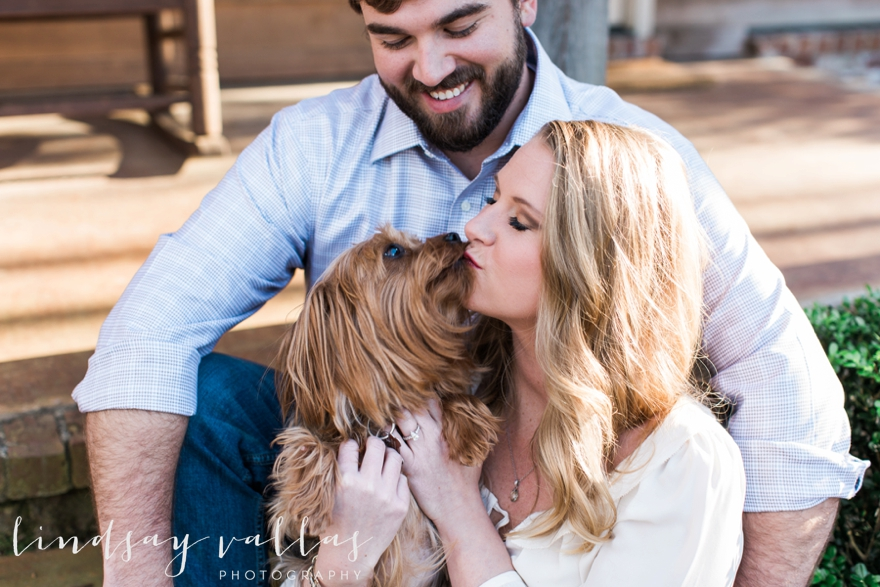 Kelly & Drew Mississippi Engagement Session_Mississippi Wedding Photography_Lindsay Vallas Photography_McClain Lodge_Flowood, MS_0009