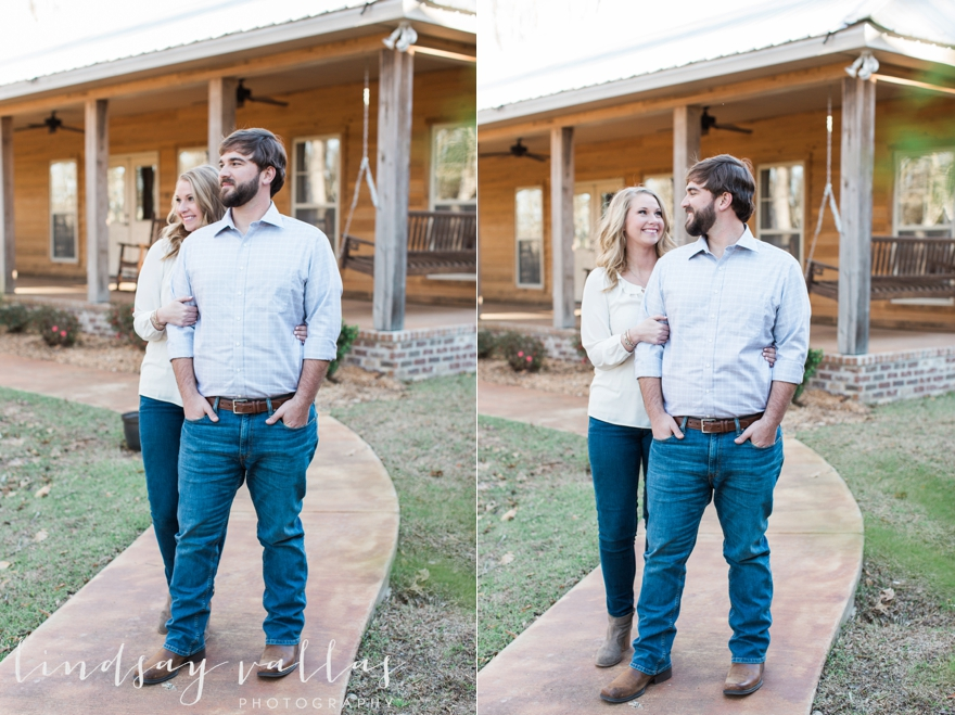 Kelly & Drew Mississippi Engagement Session_Mississippi Wedding Photography_Lindsay Vallas Photography_McClain Lodge_Flowood, MS_0012