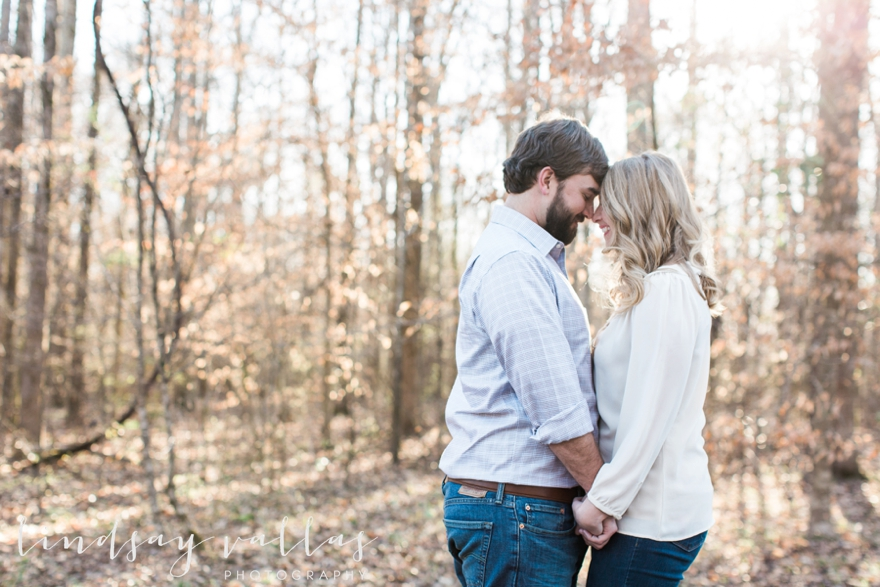 Kelly & Drew Mississippi Engagement Session_Mississippi Wedding Photography_Lindsay Vallas Photography_McClain Lodge_Flowood, MS_0015