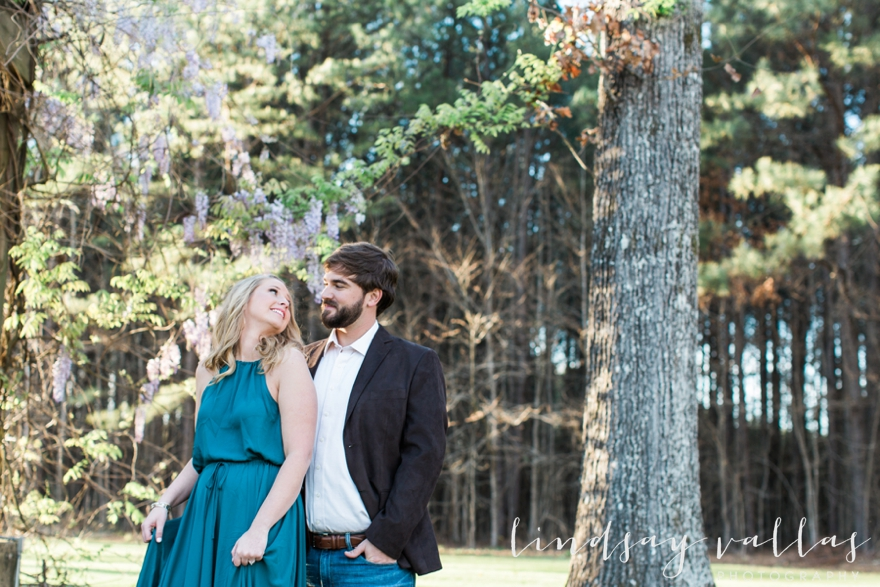 Kelly & Drew Mississippi Engagement Session_Mississippi Wedding Photography_Lindsay Vallas Photography_McClain Lodge_Flowood, MS_0030