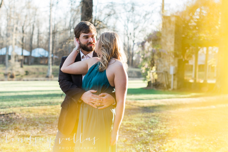Kelly & Drew Mississippi Engagement Session_Mississippi Wedding Photography_Lindsay Vallas Photography_McClain Lodge_Flowood, MS_0032