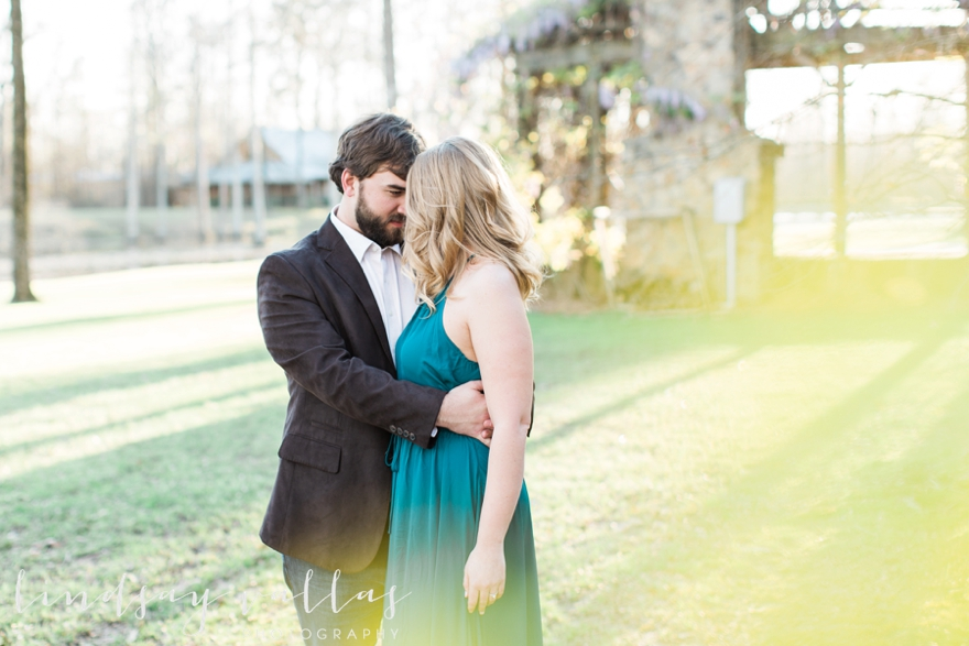 Kelly & Drew Mississippi Engagement Session_Mississippi Wedding Photography_Lindsay Vallas Photography_McClain Lodge_Flowood, MS_0033