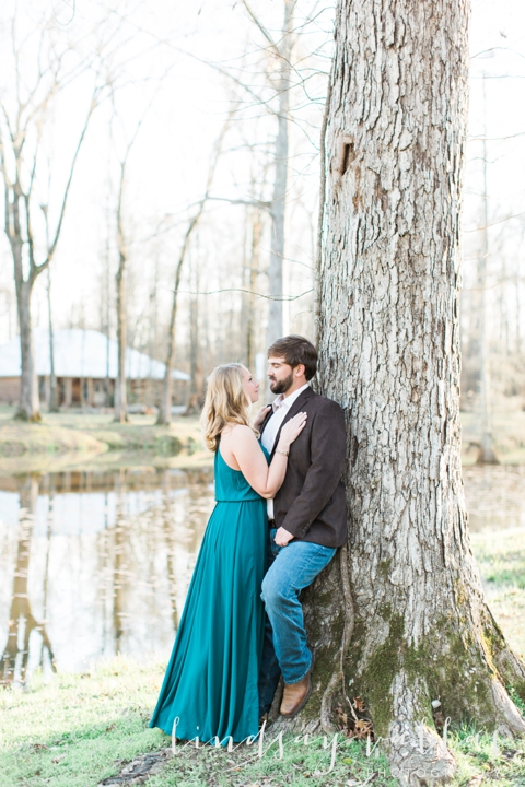 Kelly & Drew Mississippi Engagement Session_Mississippi Wedding Photography_Lindsay Vallas Photography_McClain Lodge_Flowood, MS_0038
