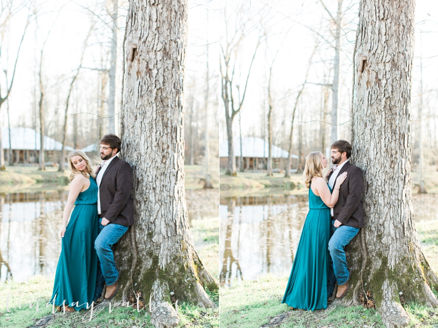 Kelly & Drew Mississippi Engagement Session_Mississippi Wedding Photography_Lindsay Vallas Photography_McClain Lodge_Flowood, MS_0039