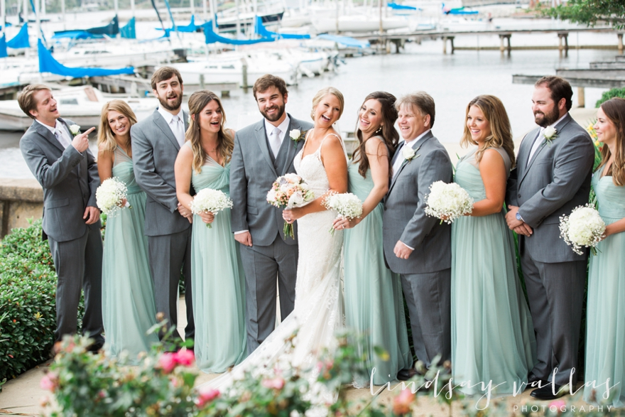 Kelly & Drew Wedding_Mississippi Wedding Photography_Lindsay Vallas Photography_Jackson Yacht Club Jackson MS_0059