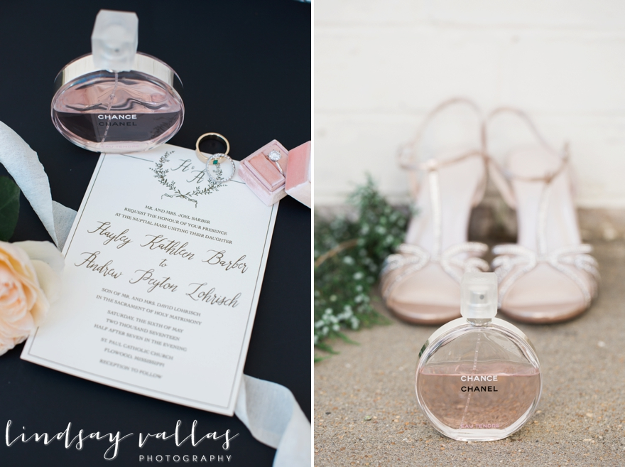 Hayley & Andrew Wedding - Jackson MS - Mississippi Wedding Photographer - Lindsay Vallas Photography_The Ivy Wedding Venue_0008