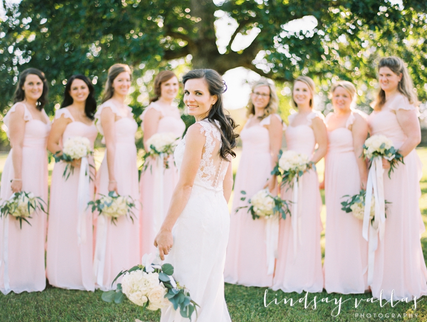 Hayley & Andrew Wedding - Jackson MS - Mississippi Wedding Photographer - Lindsay Vallas Photography_The Ivy Wedding Venue_0061