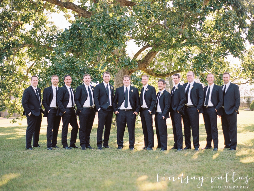 Hayley & Andrew Wedding - Jackson MS - Mississippi Wedding Photographer - Lindsay Vallas Photography_The Ivy Wedding Venue_0062