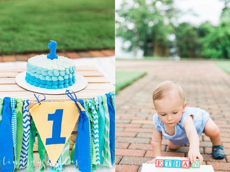 Ethans Smash Cake_Mississippi Family Photographer_Lindsay Vallas Photography_0018