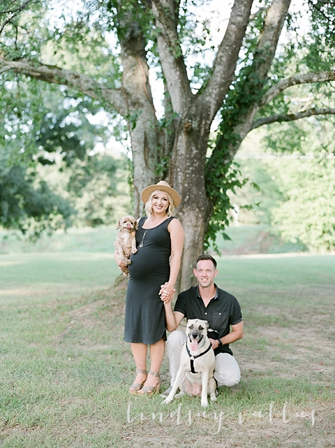 Molly Gee & Justin Maternity Session_Mississippi Wedding Photography_Lindsay Vallas Photography_Livingston Madison MS_0073