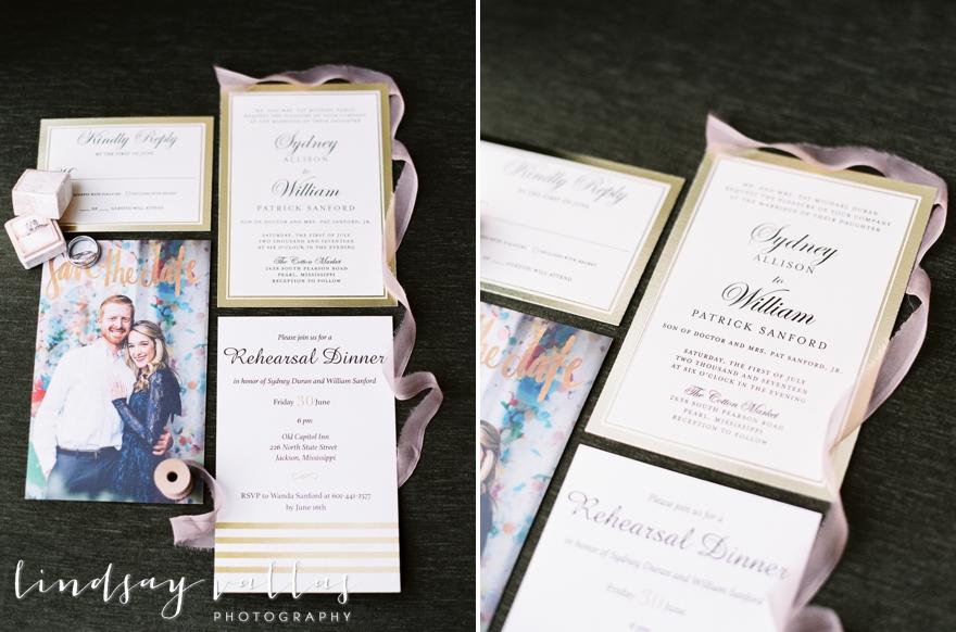 Sydney & William Wedding - Mississippi Wedding Photographer - Lindsay Vallas Photography_The Cotton Market Wedding Venue_0004