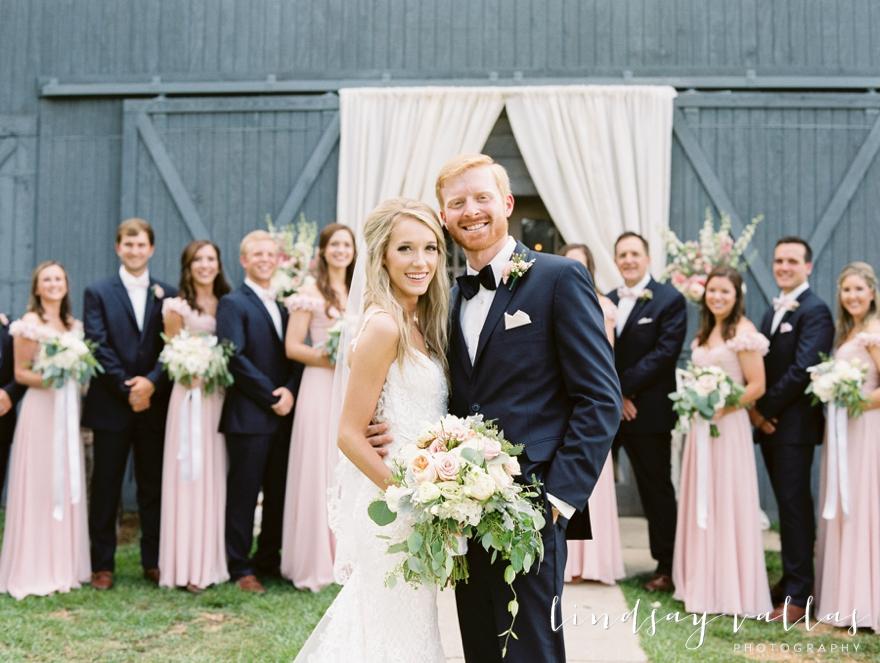 Sydney & William Wedding - Mississippi Wedding Photographer - Lindsay Vallas Photography_The Cotton Market Wedding Venue_0061