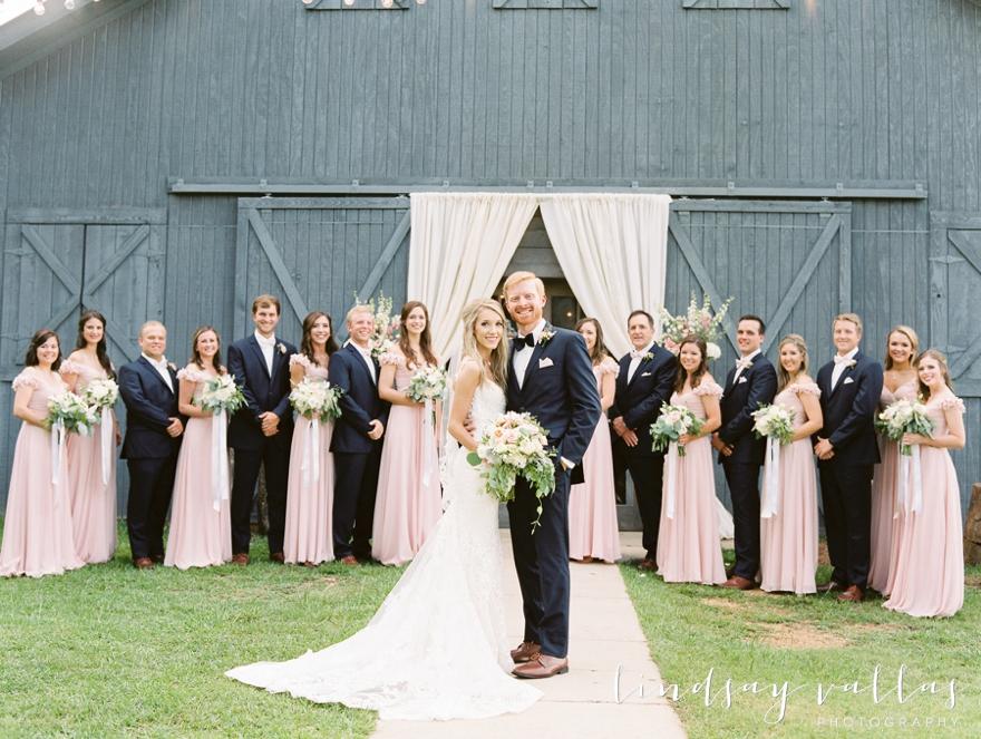 Sydney & William Wedding - Mississippi Wedding Photographer - Lindsay Vallas Photography_The Cotton Market Wedding Venue_0062
