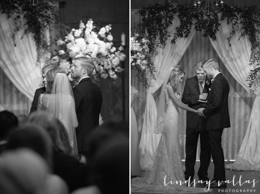 Sydney & William Wedding - Mississippi Wedding Photographer - Lindsay Vallas Photography_The Cotton Market Wedding Venue_0086