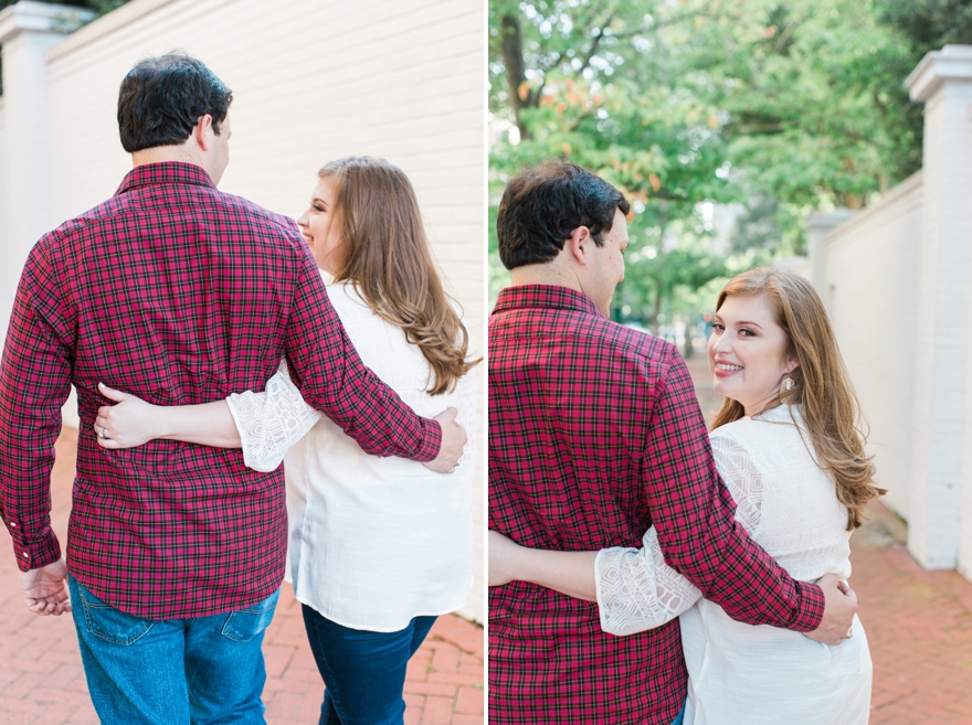 Beth & Austin MS Engagement Session - Mississippi Wedding Photographer - Lindsay Vallas Photography_0002