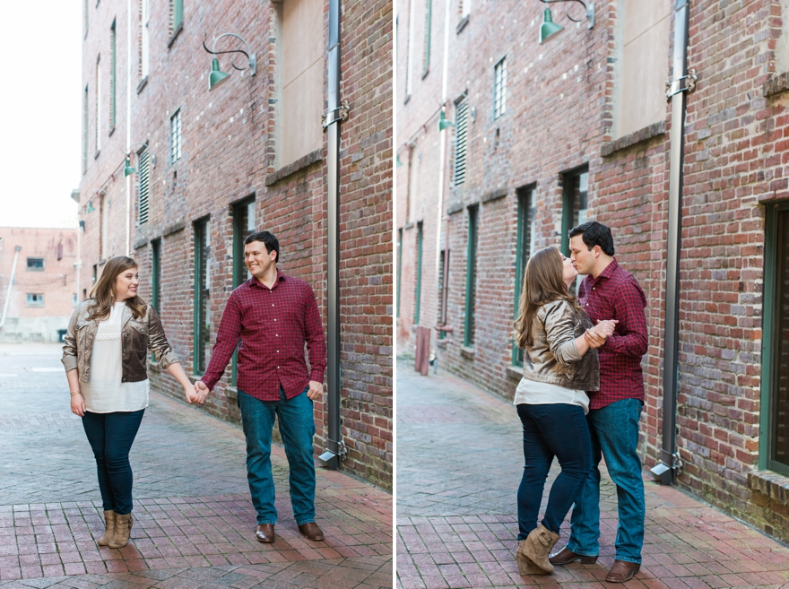 Beth & Austin MS Engagement Session - Mississippi Wedding Photographer - Lindsay Vallas Photography_0005