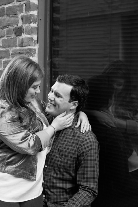 Beth & Austin MS Engagement Session - Mississippi Wedding Photographer - Lindsay Vallas Photography_0006