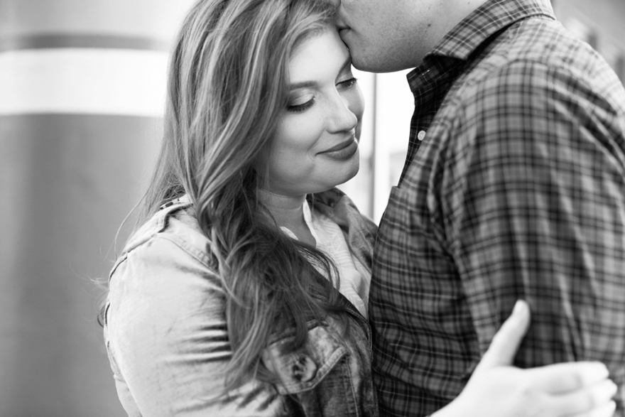 Beth & Austin MS Engagement Session - Mississippi Wedding Photographer - Lindsay Vallas Photography_0015