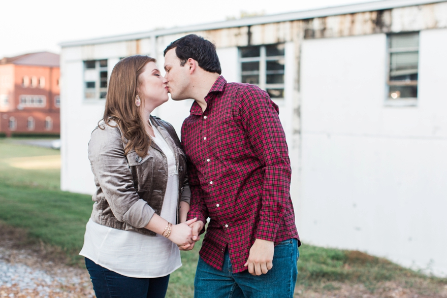 Beth & Austin MS Engagement Session - Mississippi Wedding Photographer - Lindsay Vallas Photography_0019