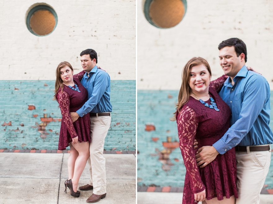 Beth & Austin MS Engagement Session - Mississippi Wedding Photographer - Lindsay Vallas Photography_0032