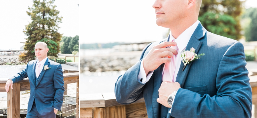 Beth & Colby MS Wedding - Mississippi Wedding Photographer - Lindsay Vallas Photography_The Lake House Wedding Venue, Ridgeland, MS_0012
