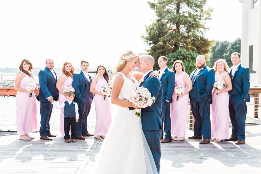 Beth & Colby MS Wedding - Mississippi Wedding Photographer - Lindsay Vallas Photography_The Lake House Wedding Venue, Ridgeland, MS_0018