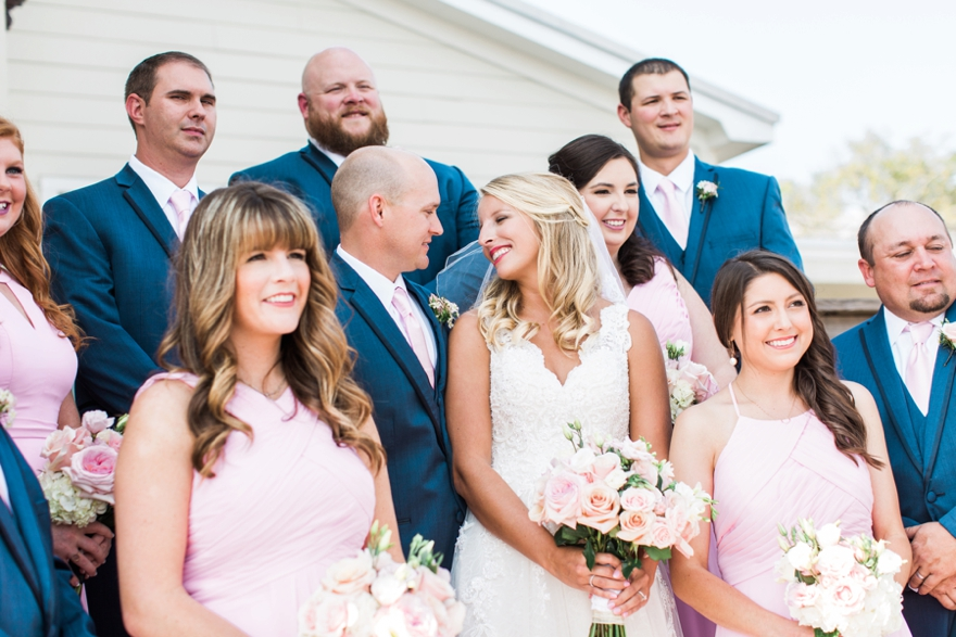 Beth & Colby MS Wedding - Mississippi Wedding Photographer - Lindsay Vallas Photography_The Lake House Wedding Venue, Ridgeland, MS_0024
